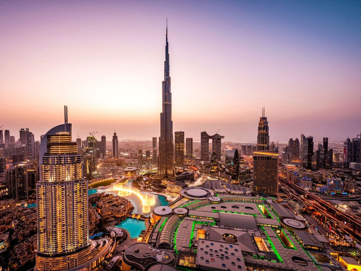 Property in Dubai