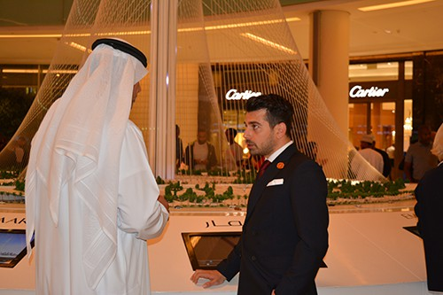 Emaar Dubai Mall Event15