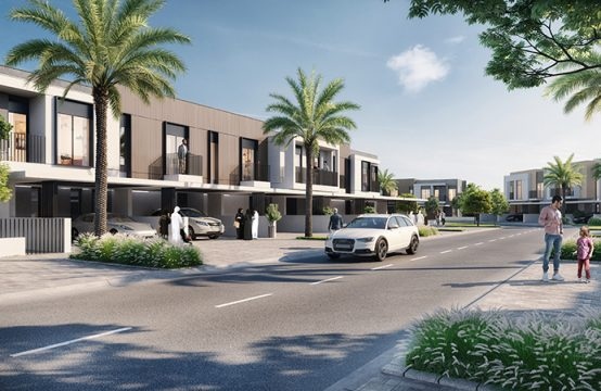 Expo Golf Villa – Phase V