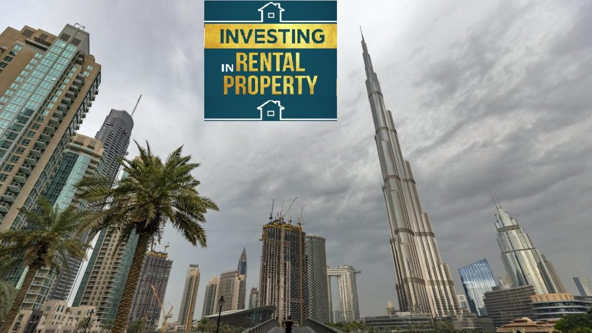 Rental property in Dubai