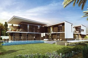 Rockwood Villas Damac Hills