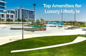 Top Amenities for Luxury Lifestyle in Damac Hills