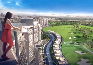 Comfort and Delight with DAMAC Hills