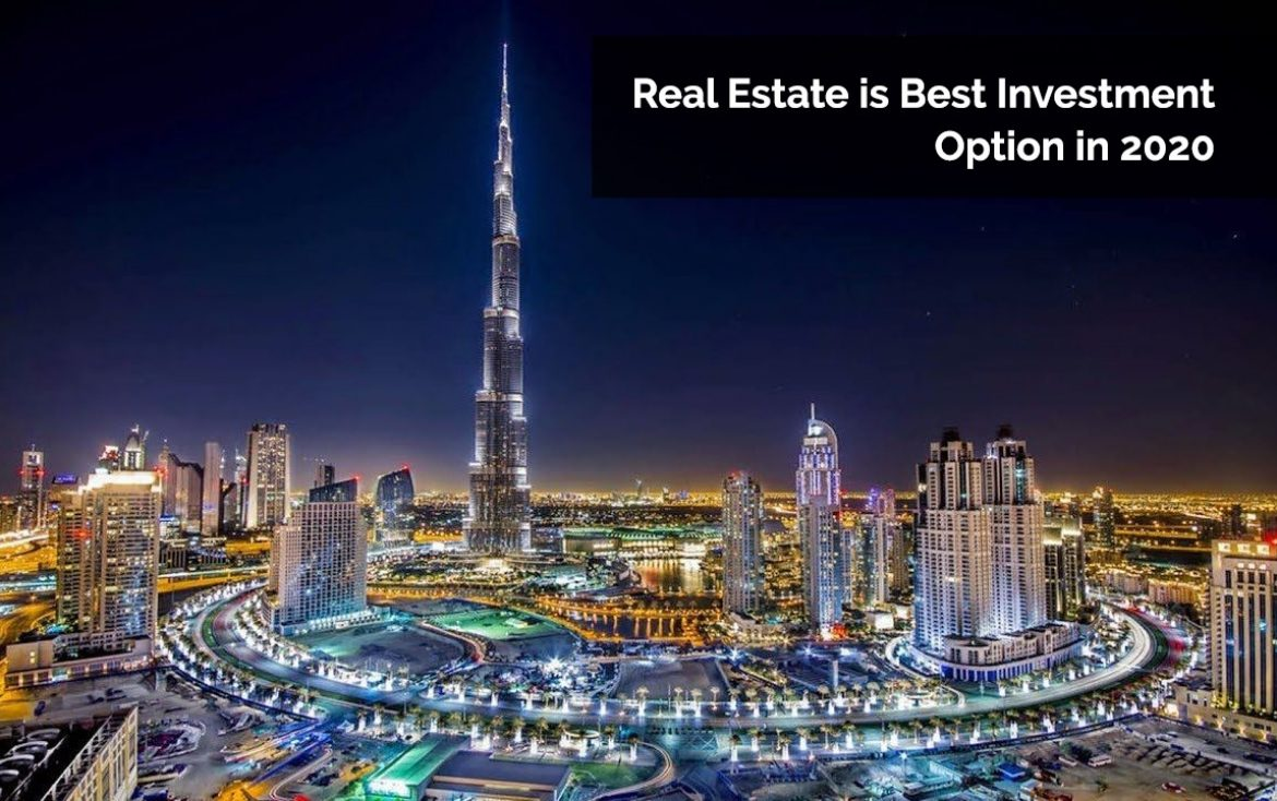 Guide to Invest in Real Estate in 2020