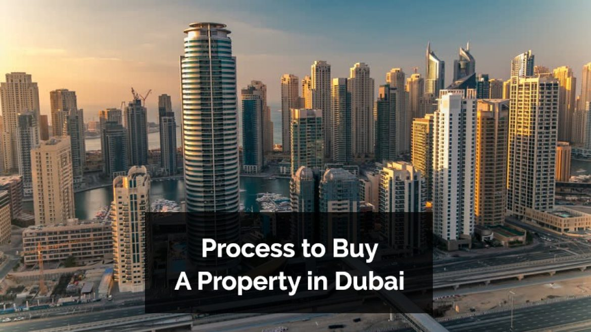 Process to Own a Property in Dubai