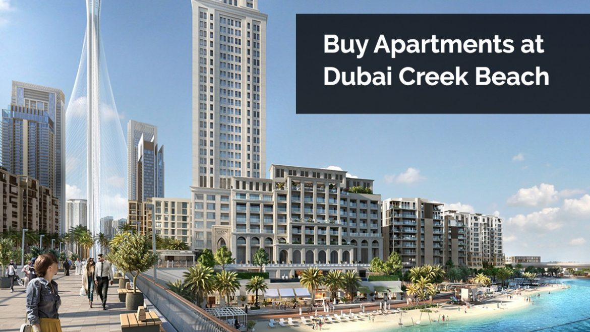 Best Apartment Option in Dubai