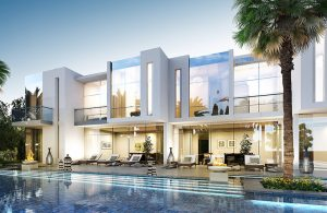Townhouses and Villas in Dubai