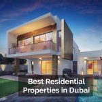 Best Residential Properties in Dubai