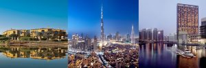 Emaar Properties Projects
