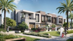 Expo Golf Villas 5 By Emaar