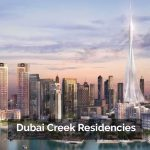 Dubai Creek Residencies