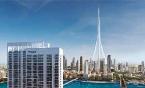 Residences Apartments at Dubai Creek Harbour