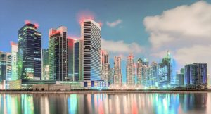 Commercial Property in Business Bay Dubai