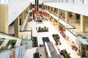Commercial Property in International City