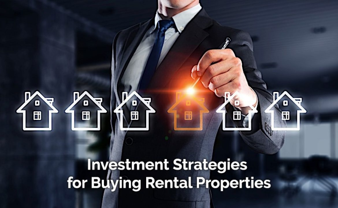 Investment Strategies for Buying Rental Properties in Dubai