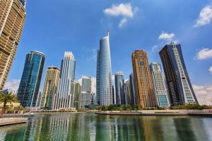 Commercial Property in Jumeirah Lake Towers