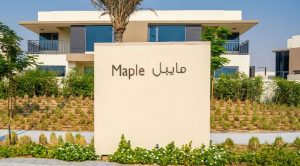 Maple Dubai Hills