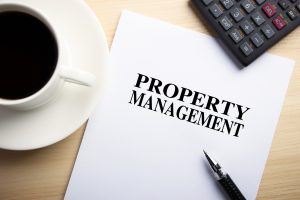 Property Management Dubai