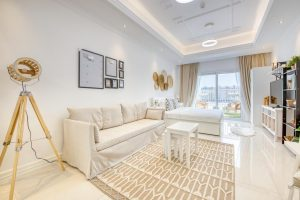 Studio Apartments in Al-Barsha
