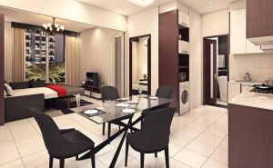 Studio Apartments in Dubai Land